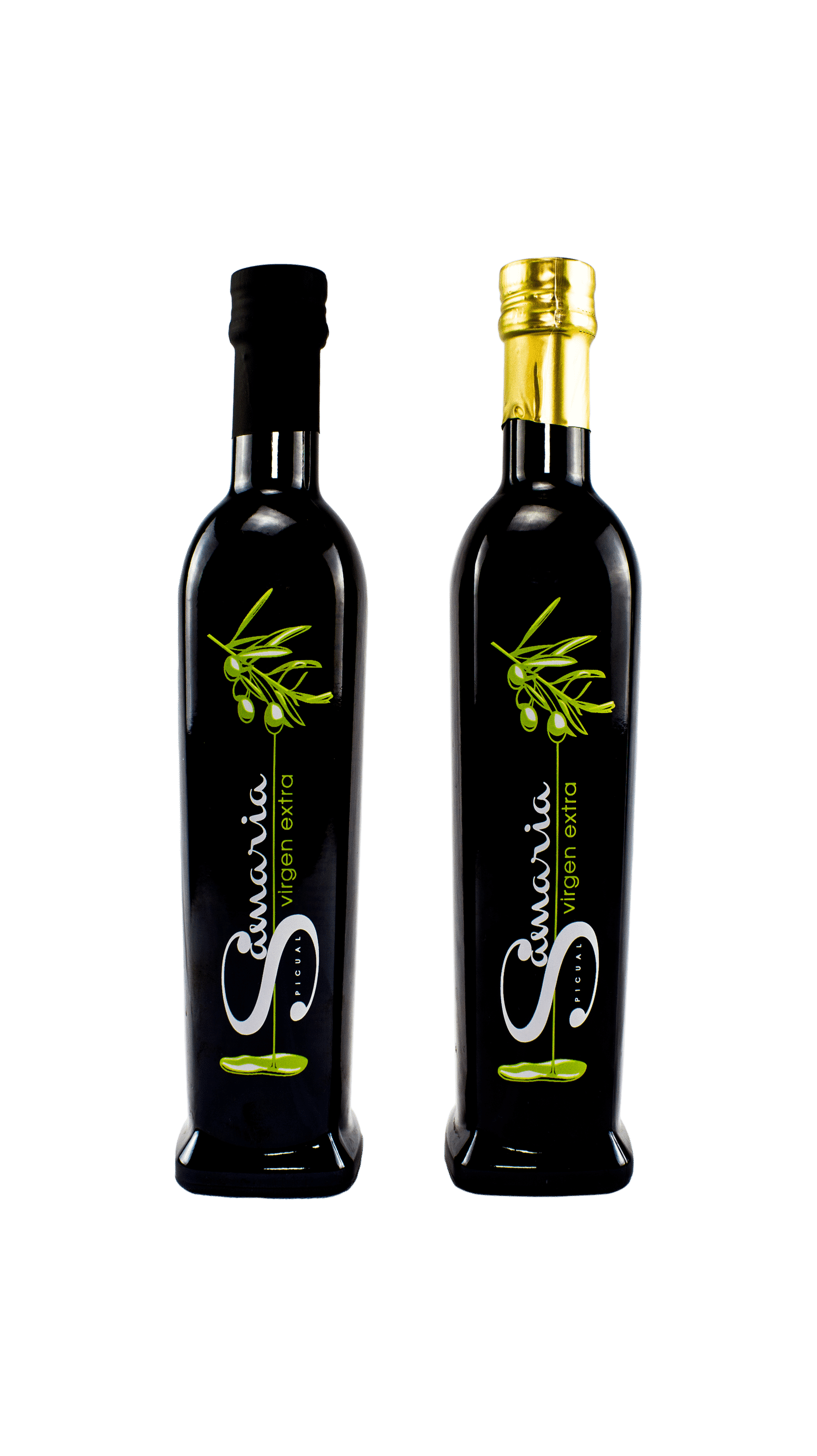 botellas samaria seleccion
